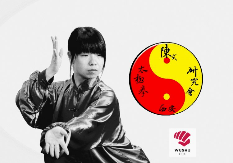 Stage Kung Fu traditionnel, 7-8 décembre, Guyancourt (78280)